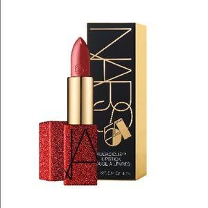 NARS Studio 54 Audacious Lipstick - Mona